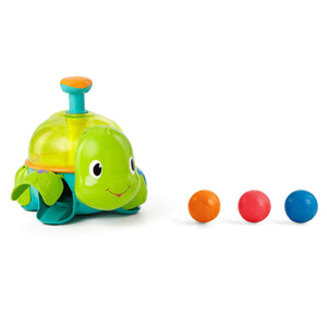 Bright Starts Drop n' Spin Turtle