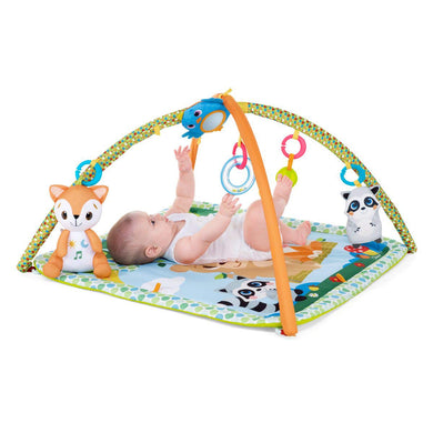 Chicco Magic Forest Relax & Play Gym