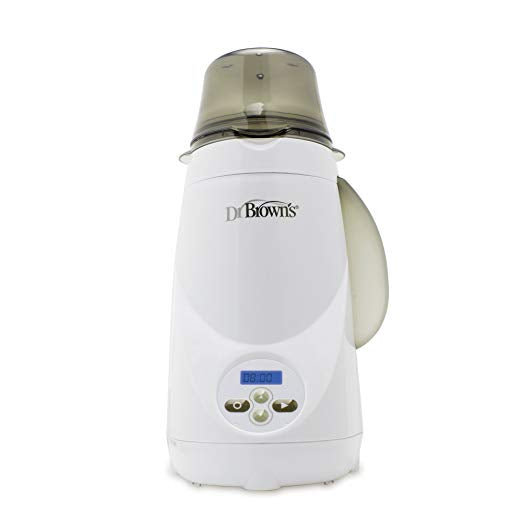 Dr Brown's Bottle Warmer (Euro Plug)