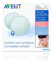 Avent Washable Breast Pads
