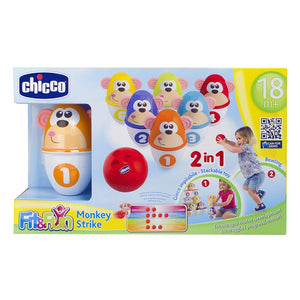 Chicco Monkey Strike - 18m+