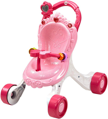 Fisher Price Princess Mommy Stroll
