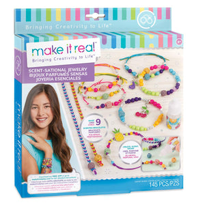 Make It Real - Scented jewelry