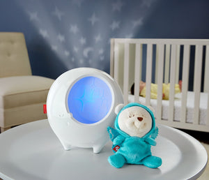 Fisher Price Butterfly Dreams 2 in 1 Soother - Momitall.net