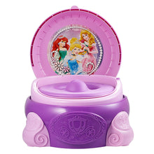 The First Years - Disney Princess Magic Sparkle 3-In-1 Potty System - Momitall.net