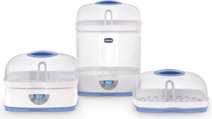 Chicco 3-in-1 Steriliser