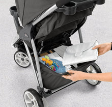Chicco Viaro Quick-Fold Stroller and Car Seat
