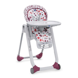 Chicco Polly Progress Highchair