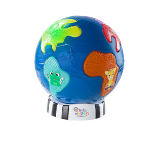 Bright Starts Music Discovery Globe Toys