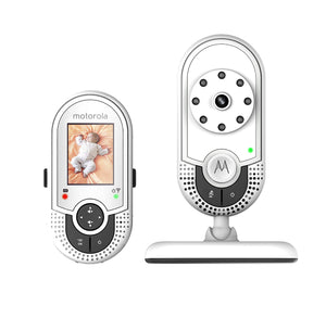 Motorola MBP421 Video Baby Monitor