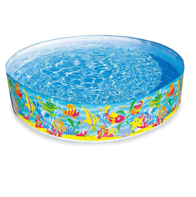 Intex Ocean Play Snapset Pool (Different Sizes)