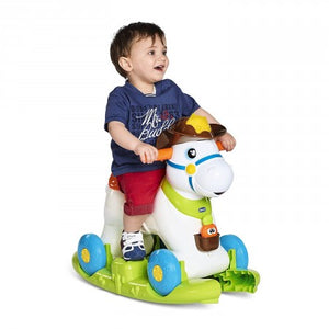 Chicco Baby Rodeo - 12m+