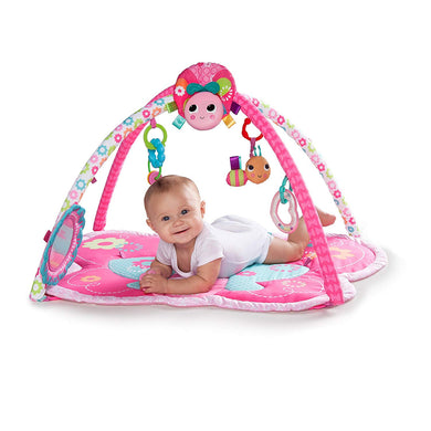 Bright Starts Beautiful Butterfly Play Gym