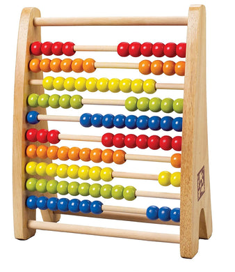 Educo Rainbow Bead Abacus
