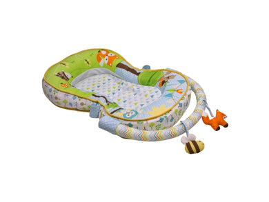 Summer Infant Laid-Back Lounger Toy