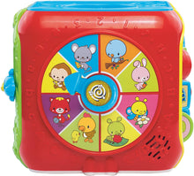 VTech - Super Cube of Discoveries