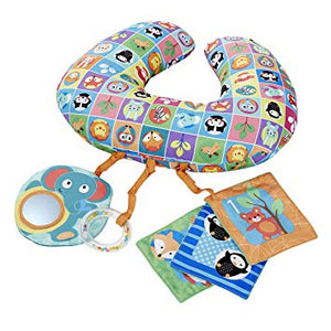 Chicco Animal Tummy Time 2-9m