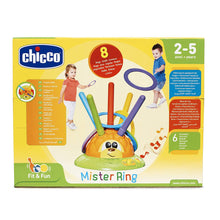 Chicco Mister Ring -  2y-5y