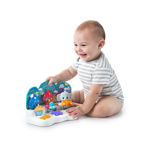 Baby Einstein Move & Discover Pals Toys