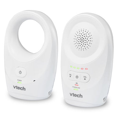 VTech DM1111, Enhanced Range Digital Audio Baby Monitor