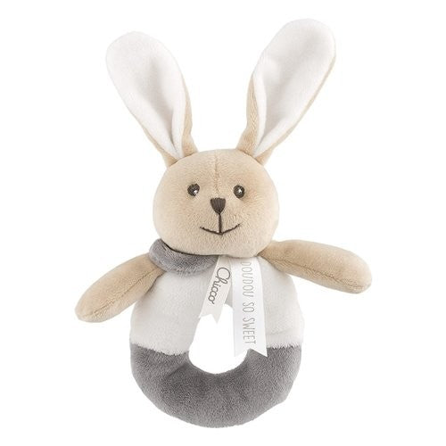 Chicco Toy MSD Bunny Rattle