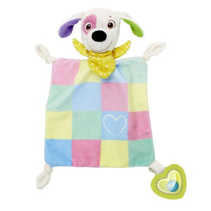 Chicco Charlie Soft Puppy Blanket 0m+