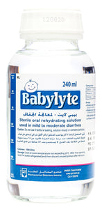 Baby Lyte Solution - Momitall.net