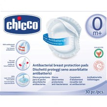 Chicco Antibacterial Breast Protection Pads - Momitall.net