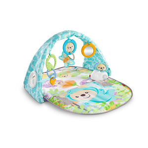 Butterfly Dreams Musical Playtime Gym