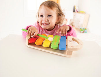 Educo Early Melodies Xylophone - Momitall.net
