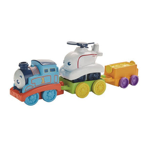 Thomas & Friends My First Roll & Spin Rescue Train