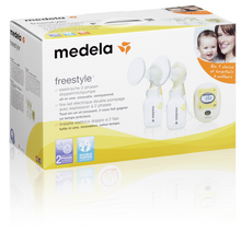Medela Freestyle with Bustier