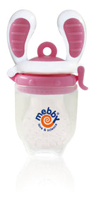 Mebby Genius Fresh Food Weaning Feeder - Momitall.net