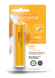 Beesline Lip Care - Honey & Milk