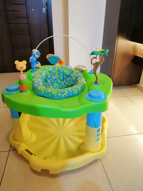 [Pre-Loved] Evenflo Baby Exersaucer