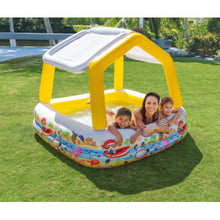 Intex Sun Shade Pool 157*157*122Cm