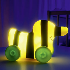 Beurer Portable Tiger Duck Night Light - Momitall.net