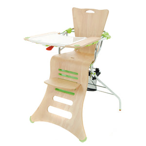 Mebby Kuster K1 High Chair - Momitall.net