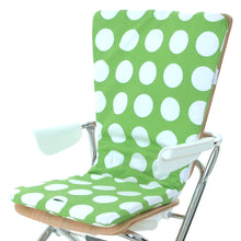 Mebby Kuster K2 Highchairs Cushion - Momitall.net