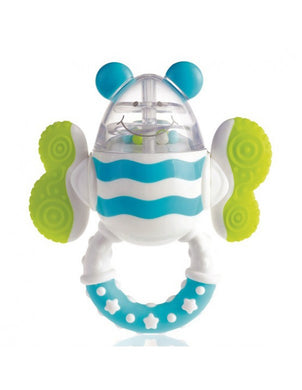 Kidsme Bumble Bee Rattle