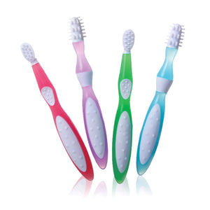 Kidsme First Toothbrush Set (2)