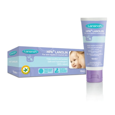 Lansinoh Nipple Cream - Momitall.net