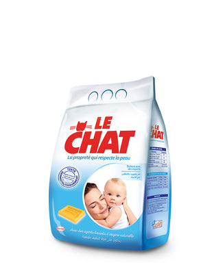 Le Chat Powder Detergent
