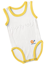 Mebby Body Up Light - Sleeveless - Momitall.net