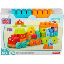Fisher Price ABC Learning Train - 1y+ - Momitall.net