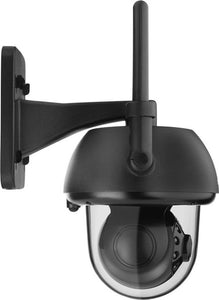 Motorola Focus73 Outdoor Wi-Fi Camera with Remote Pan,Tilt & Zoom - Momitall.net