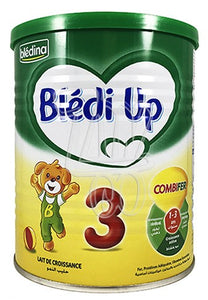 Bledina Bledi Up Milk - Momitall.net