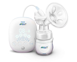 Easy Comfort Single Electric Breast Pump