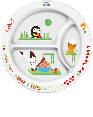 Avent Divider Plate