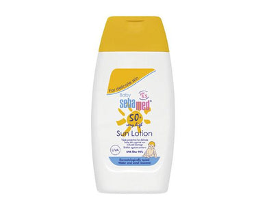 Sebamed Baby Sun Lotion - Momitall.net